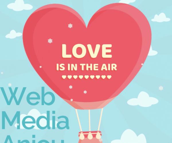 5 façons de booster votre activité pour la Saint-Valentin.
