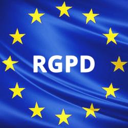 RGPD - liste de diffusion pour le RGPD