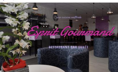 creation de site internet pour restaurant
